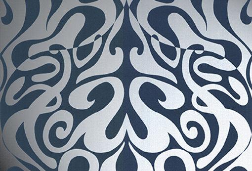 Cole & Son - New Contemporary II Woodstock White 69/7127