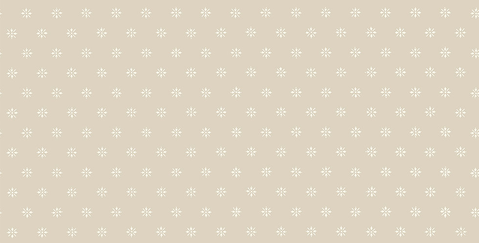 Cole & Son - Archive Anthology Victorian Star Grey 100/7033
