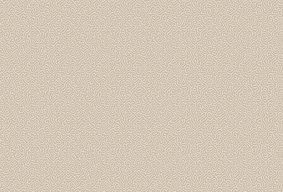 Cole & Son - Landscape Plains Coral Linen 106/5070