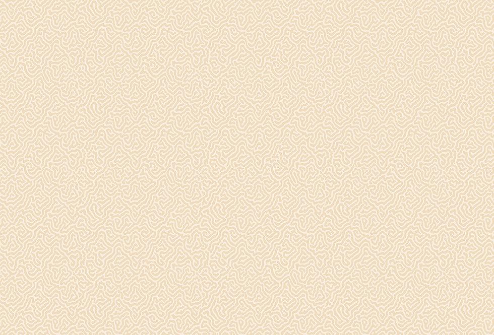 Cole & Son - Landscape Plains Coral Cream 106/5068