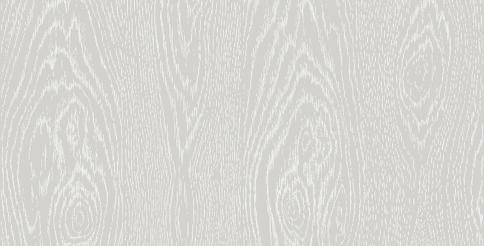 Cole & Son - Curio Wood Grain Grey 107/10049