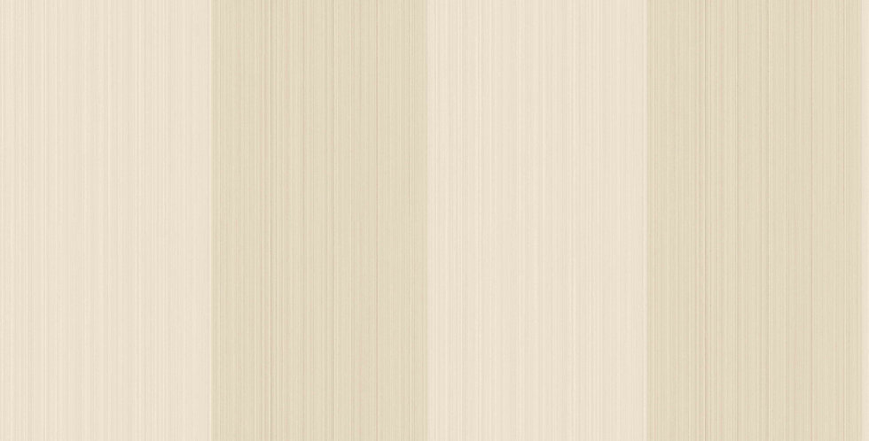 Cole & Son - Marquee Stripes Jaspe Stripe Parchment 110/4020