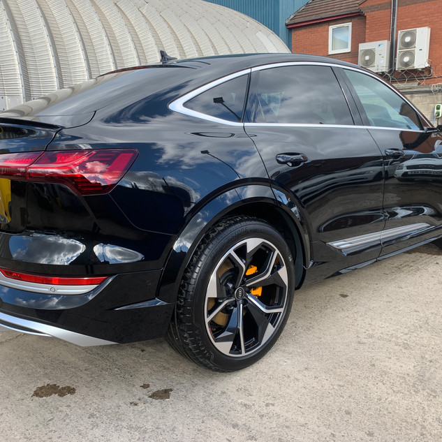 Car Valeter Sheffield
