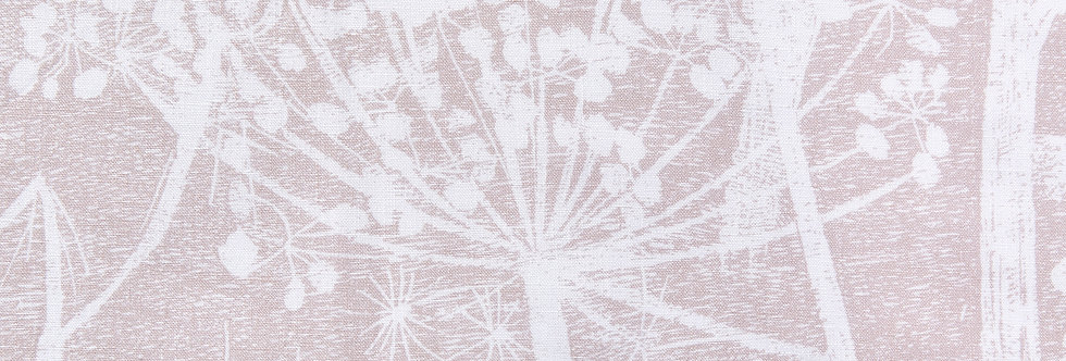 Cole & Son - The Contemp Coll Fabrics Cow Parsley F111/5018
