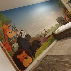 wall art barnsley