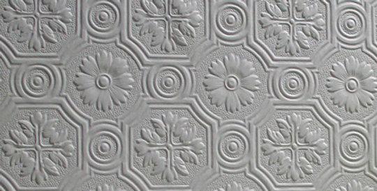 Anaglypta Heritage - Spencer RD0151