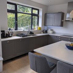Granite and Quartz Kitchen Worktops Sheffield