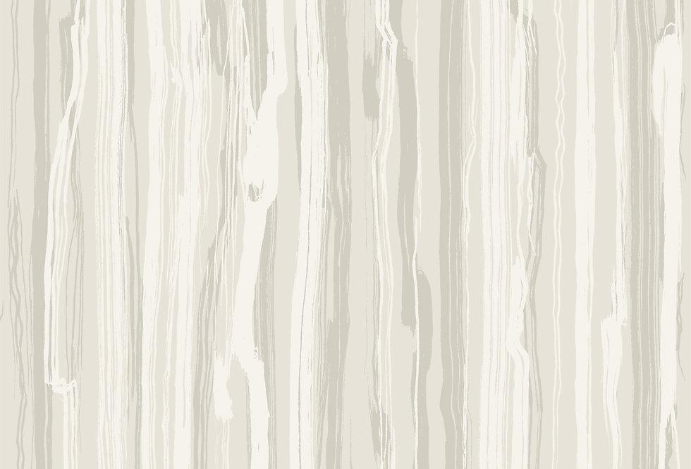 Cole & Son - Curio Strand White 107/7032