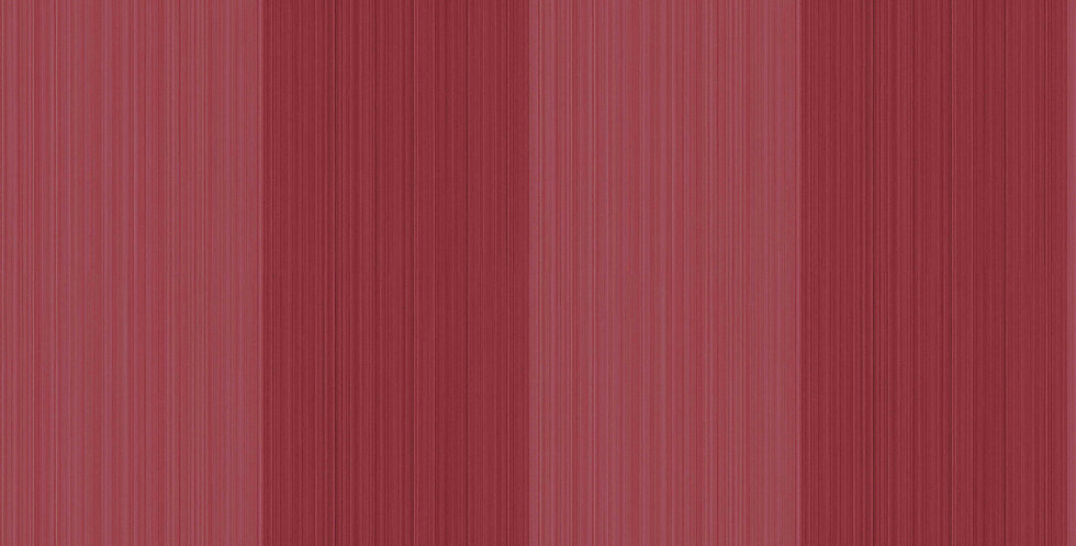 Cole & Son - Marquee Stripes Jaspe Stripe Red 110/4018