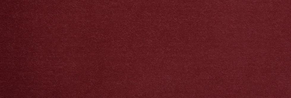 Cole & Son - The Contemp Coll Fabrics Colour Box Velvet Magenta F111/11043