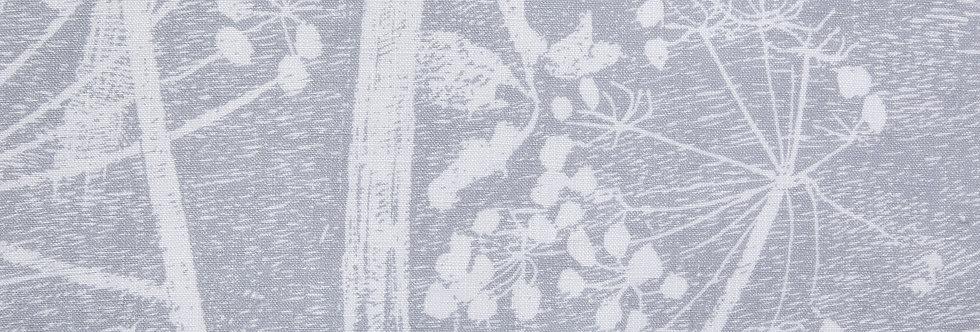 Cole & Son - The Contemp Coll Fabrics Cow Parsley Soft Grey F111/5021