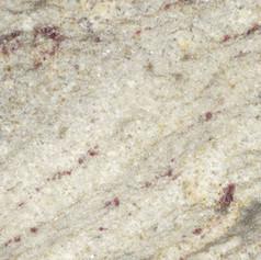River Valley White Granite