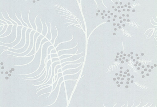 Cole & Son - New Contemporary II Mimosa White 69/8133