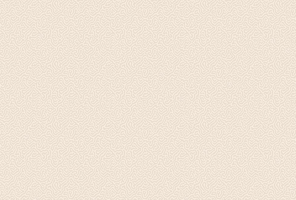Cole & Son - Landscape Plains Coral Parchment 106/5071