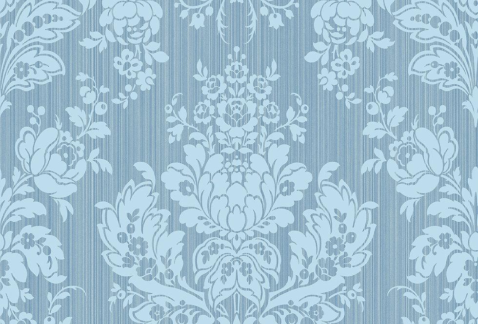 Cole & Son - Mariinsky Damask Giselle Blue 108/5026