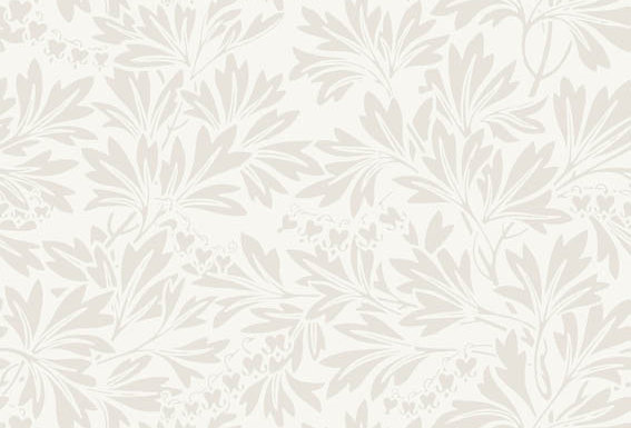 Cole & Son - Archive Traditional Dialytra Off White & Putty 88/11045