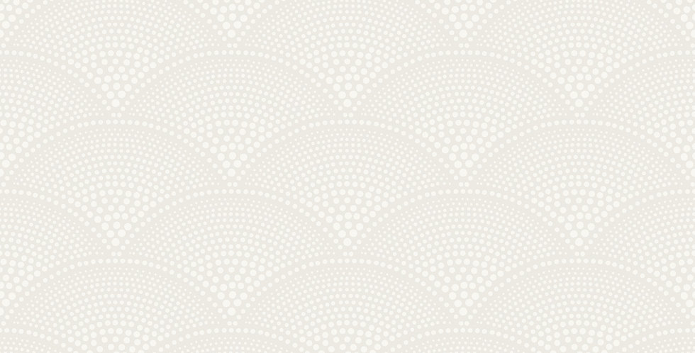 Cole & Son - The Contemp Coll Feather Fan Chalk on White 89/4015