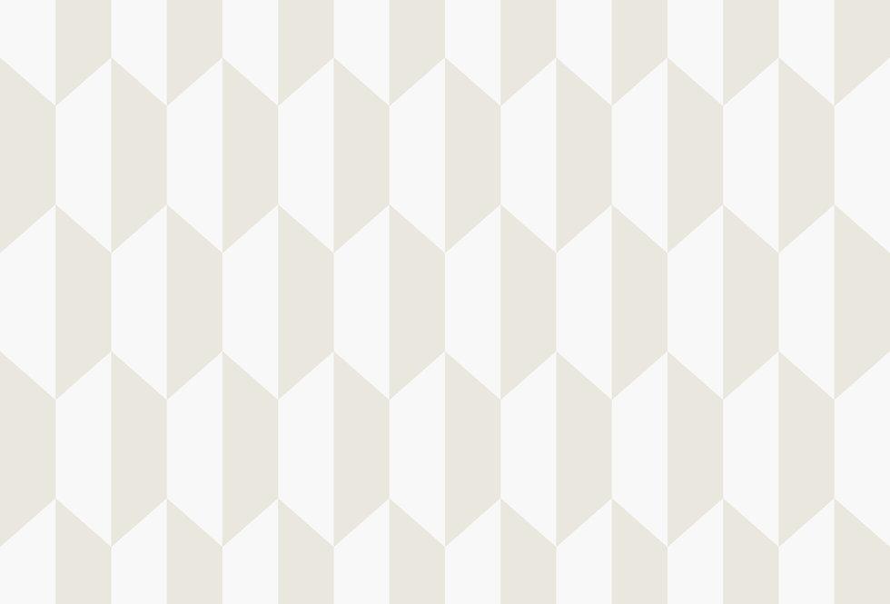Cole & Son - Icons Petite Tile Parchment 112/5021