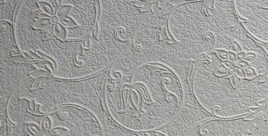 Anaglypta Retro - Heaton RD4012