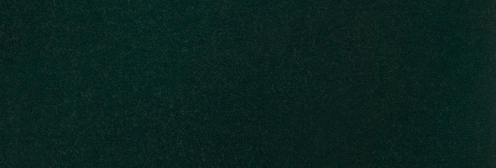 Cole & Son - The Contemp Coll Fabrics Colour Box Velvet Dark Green F111/11040