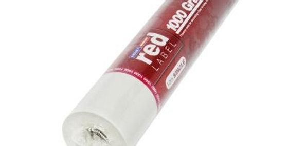 1000 Grade Red Label Lining Single LRH100056SEAM