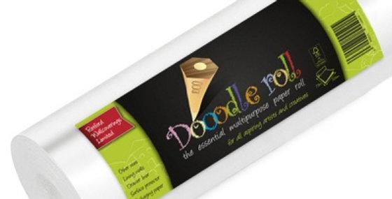 Dooodle Roll Lining Paper CREDOOD53ZEAM
