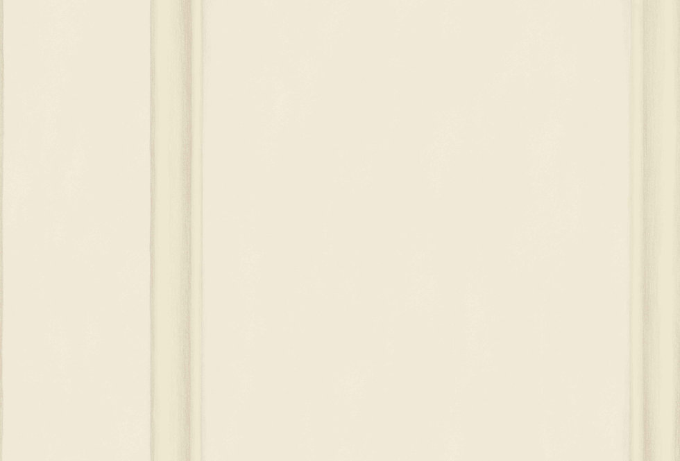 Cole & Son - HRP Library Panel Cream 98/7026
