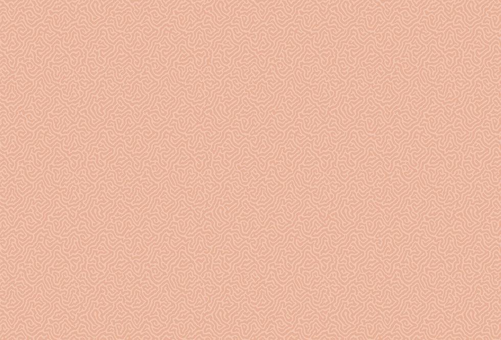 Cole & Son - Landscape Plains Coral Salmon 106/5075