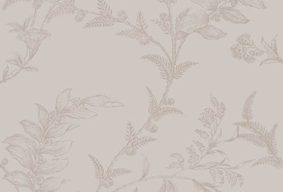 Cole & Son - Archive Traditional Ludlow Putty & Duck Egg 88/1004