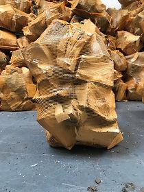 Doncaster Firewood Logs