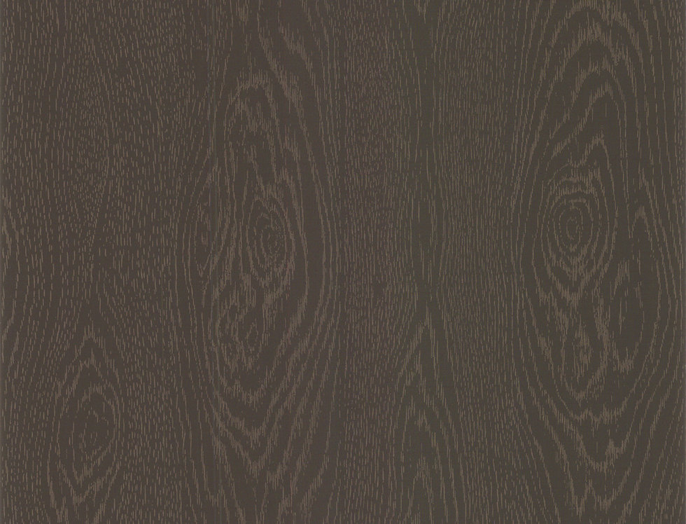 Cole & Son - Foundation Wood Grain Ash Brown 92/5025