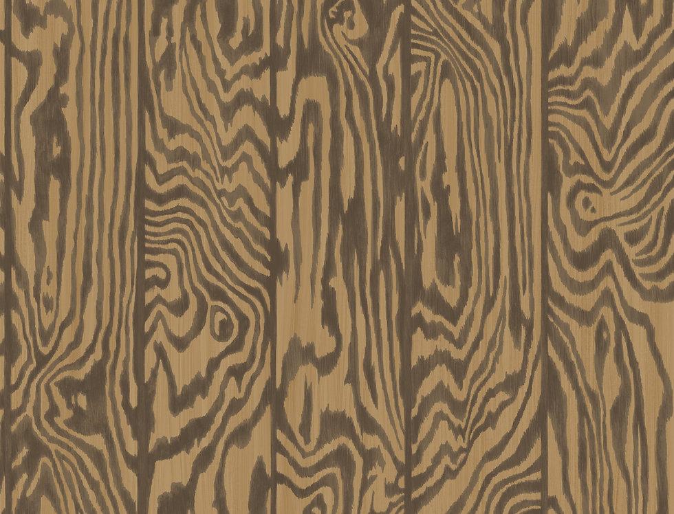 Cole & Son - Curio Zebrawood Tiger 107/1002
