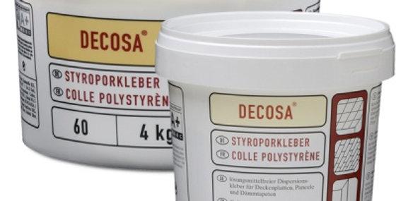 Decosa Adhesive 1kg APZGLUE1KGDEC