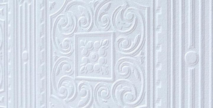Anaglypta Heritage - Turner Tile RD80000