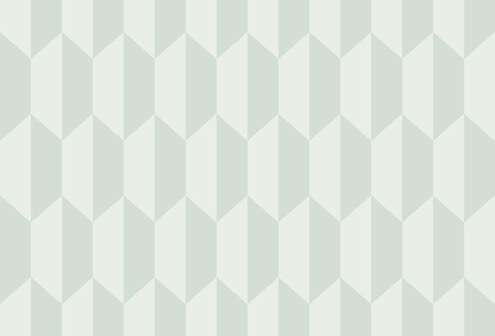 Cole & Son - Icons Petite Tile Duck Egg 112/5020
