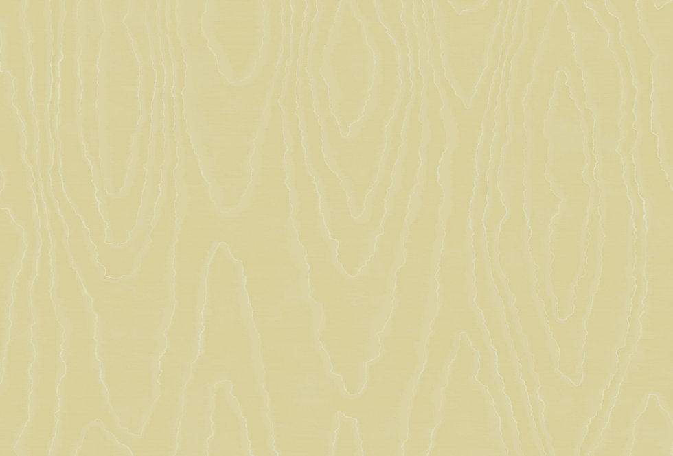 Cole & Son - Landscape Plains Watered Silk Lemon 106/1011