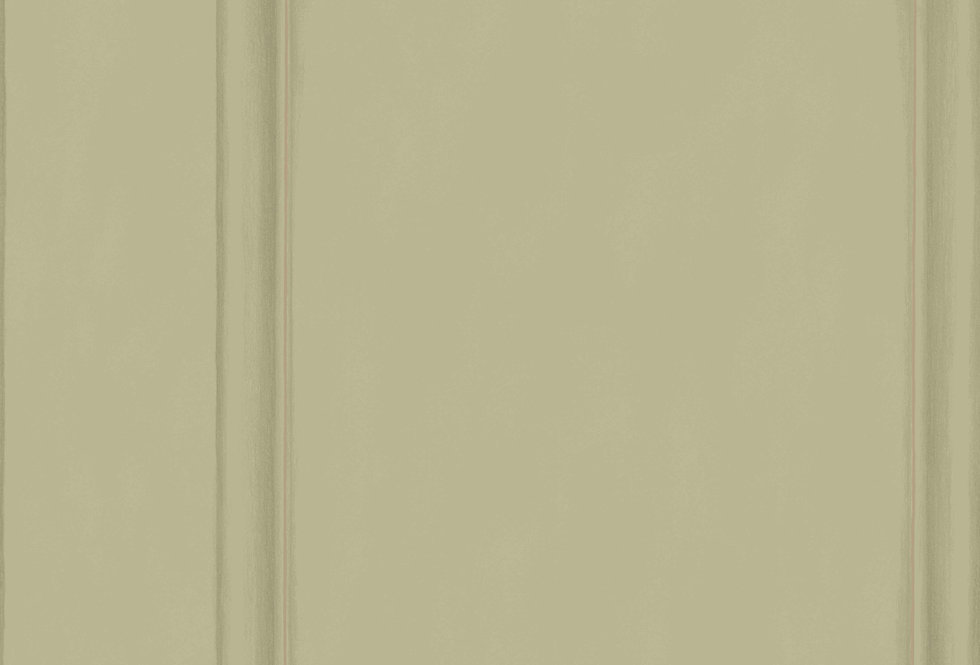 Cole & Son - HRP Library Panel Olive 98/7029