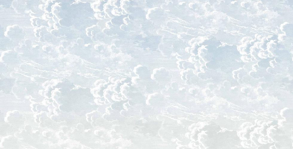 Cole & Son - Fornasetti Nuvole al Tramonto Dawn 114/3006