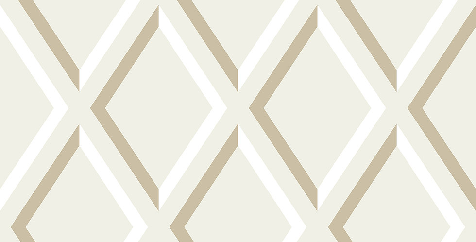 Cole & Son - Contemporary Restyled Pompeian Linen & Gold 95/11059