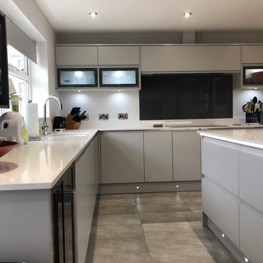 Glenwood Kitchens