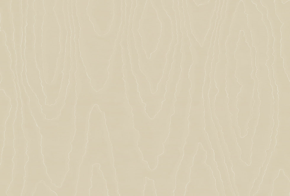 Cole & Son - Landscape Plains Watered Silk Fawn 106/1008