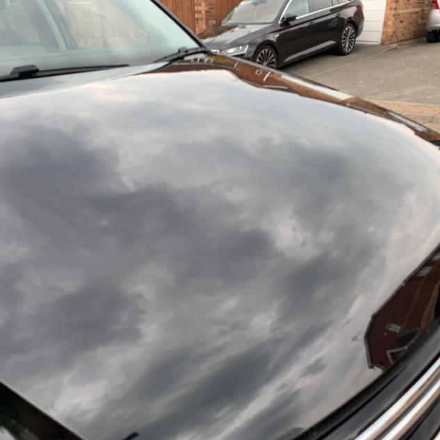 Car Detailer Barnsley
