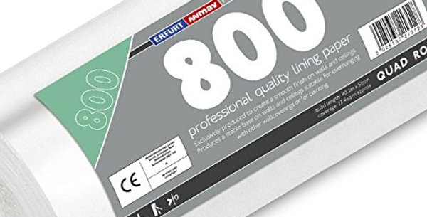 800 Grade Professional Lining Quad L031
