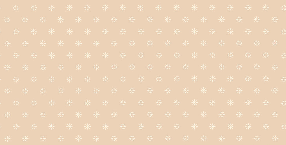 Cole & Son - Archive Anthology Victorian Star Plaster Pink 100/7037