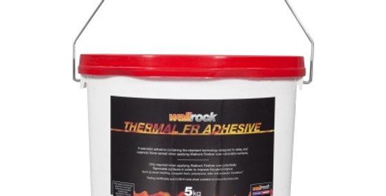 Wallrock Fireliner Adhesive 5Kg FIRE5KG