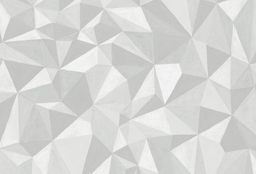 Cole & Son - Curio Quartz White 107/8040