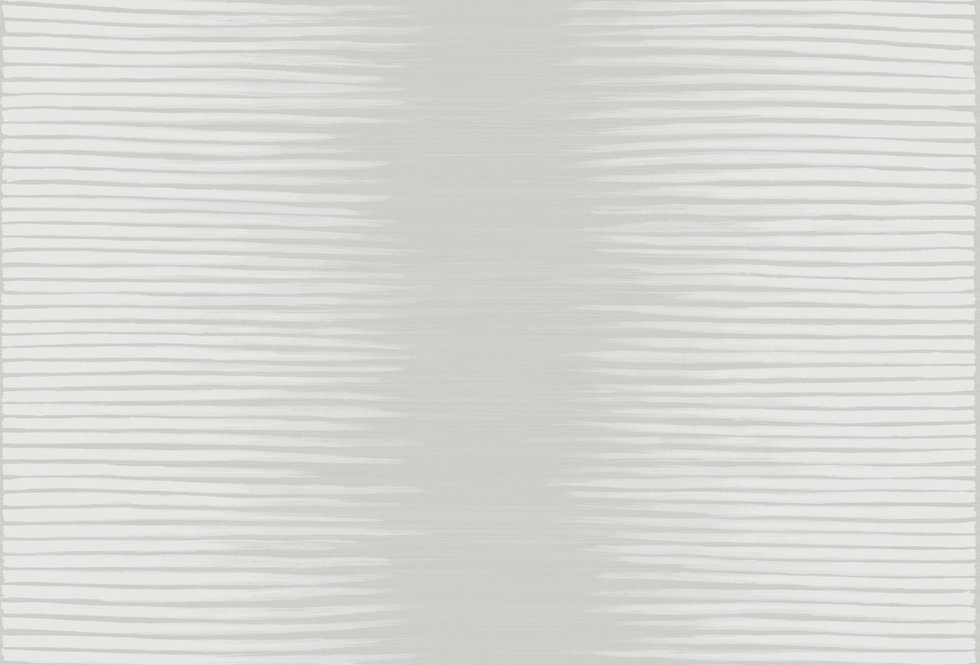 Cole & Son - Curio Plume Grey & White 107/3013
