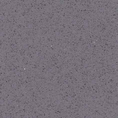 Grey Shimmer Quartz