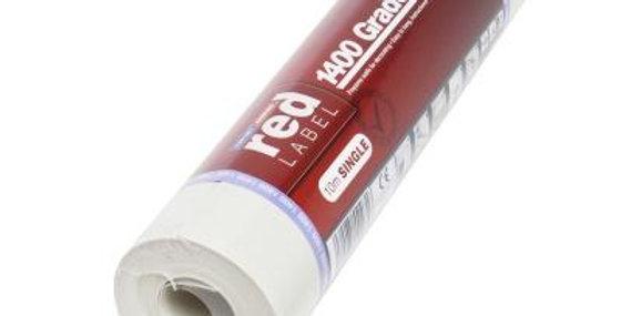 1400 Grade Red Label Lining Single LRH140056SEAM