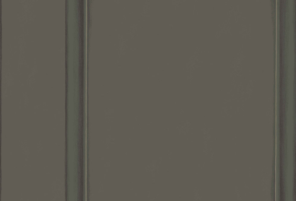 Cole & Son - HRP Library Panel Charcoal 98/7031